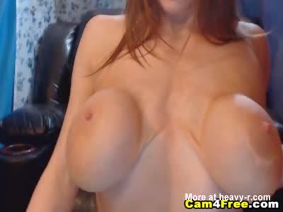 Extreme Fake Tits