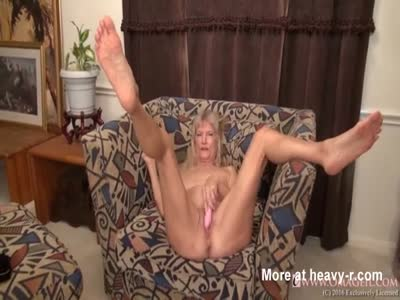 Hot Old Mature Lady