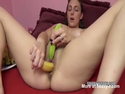 Toying With Bananas