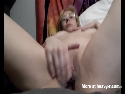 Powerful Squirting