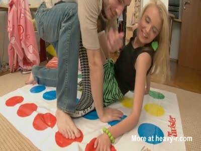 Twister Turns In Sex