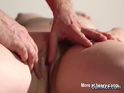 Naughty Massage