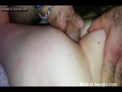 Painal For Cuckold mom