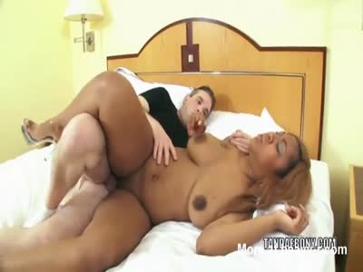 Ebony Pussy Pounded And Painted