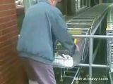 Shopping cart fail