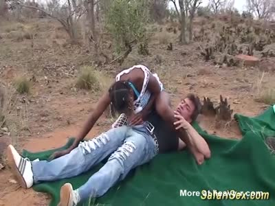 Real African Sex Safari