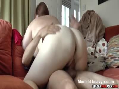 Banging Horny Fat Girlfriend