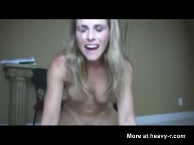 Creampie For Hot Wife