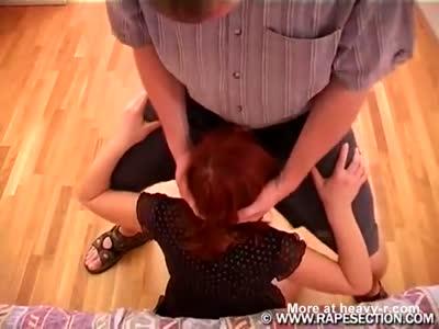 Skull Raping