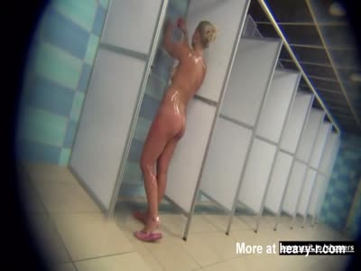 Showering Women