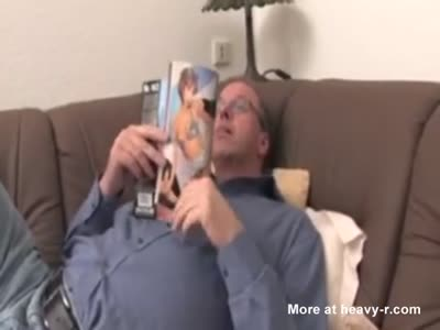 Old Man fucks young Teen