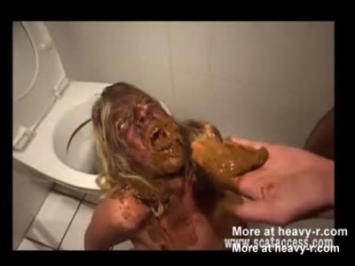 Vomiting And Eating Shit Compilation