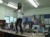 Awesome Music Video By English Language Students