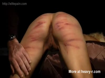 Pussy And Ass Whipping