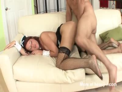 Fucking Hot Maid