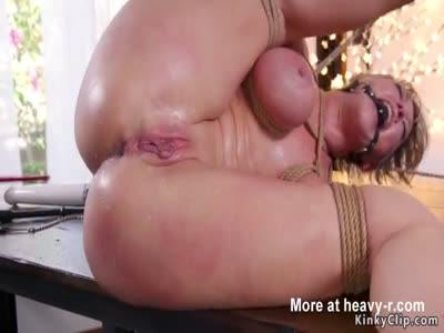 Master Fucks Busty Teen And Squirting Stepmom