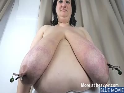 Big Mama`s Swing Tits