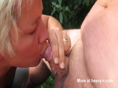 Mom Sucking Daddys Cock