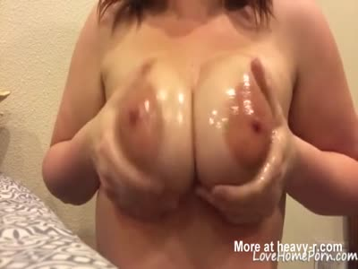 Oiling Tits