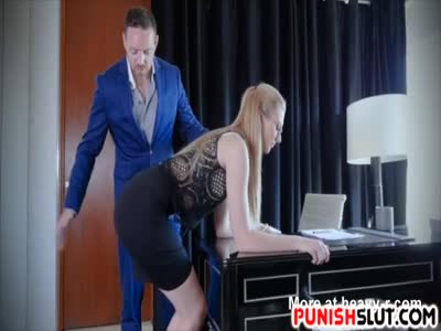 Discipline Ensues For Obedient Secretary