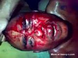 Venezuelan Rapist Tortured by Victim's Neighbours