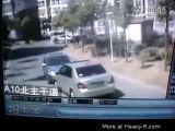 Crazy Car Fight