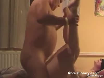 Mature Mom One Night Stand