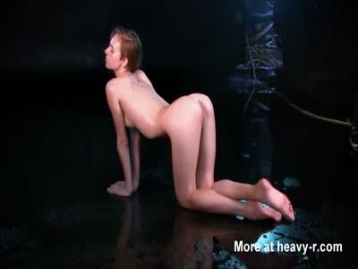amateur nude photography shoot