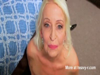 65yo Granny Is Never Too Old For Porn