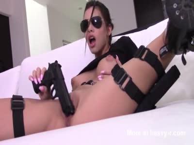 Dangerous Masturbation