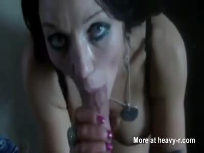 Wife POV Sucking
