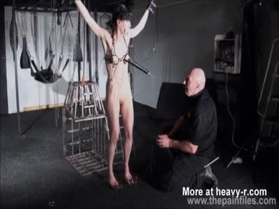 Bizarre Electro BDSM