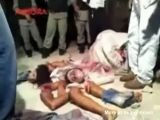Multiple Girls Chopped Up By Cartel Members