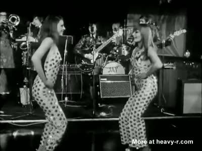 1960's Go Go Dancers