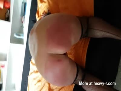 Whipping Fat Ass