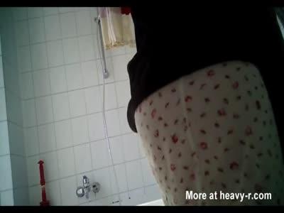 my beautiful sister sneaky filmed