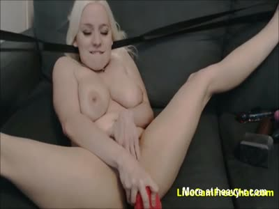 Busty Midget Fucks On Cams