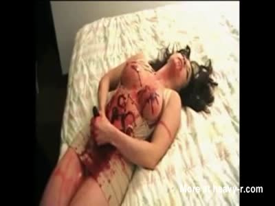Butchered Babe