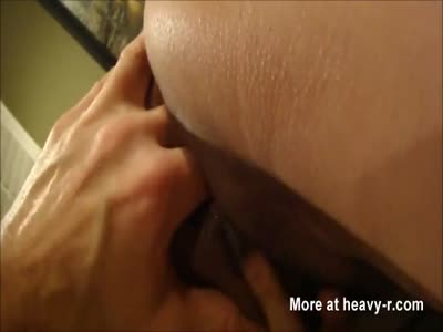 Fingering Both Holes