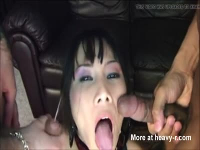 Double Facial For Asian