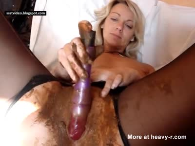 scat-masturbation-stories