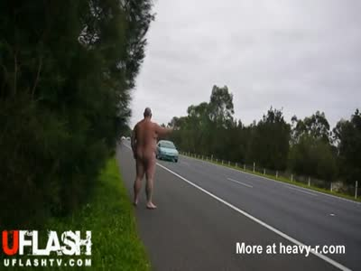 Hitchhike Fail