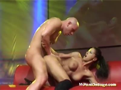 Livesex Pornshow