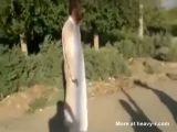 Arab gets shot to death