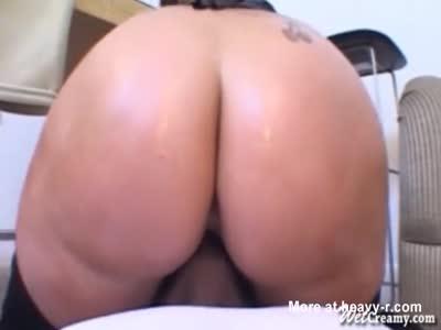 Full Creamy Pussy
