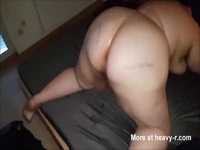 Fucking Fat Whale Girlfriend